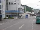 Firma Hexion in Iserlohn